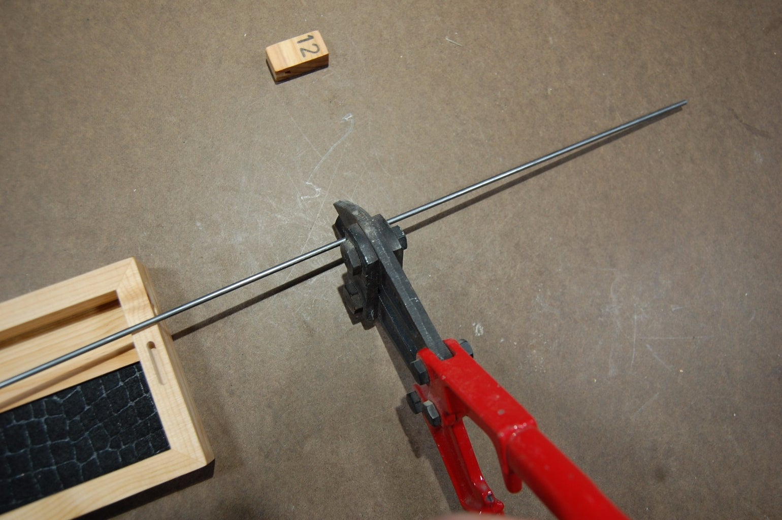 Assembly and Hole Plugging
