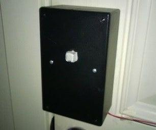 RFID Deadbolt Hack