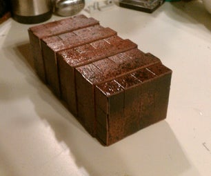 Magic IQ Puzzle Box