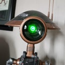 Star Wars Droid Build