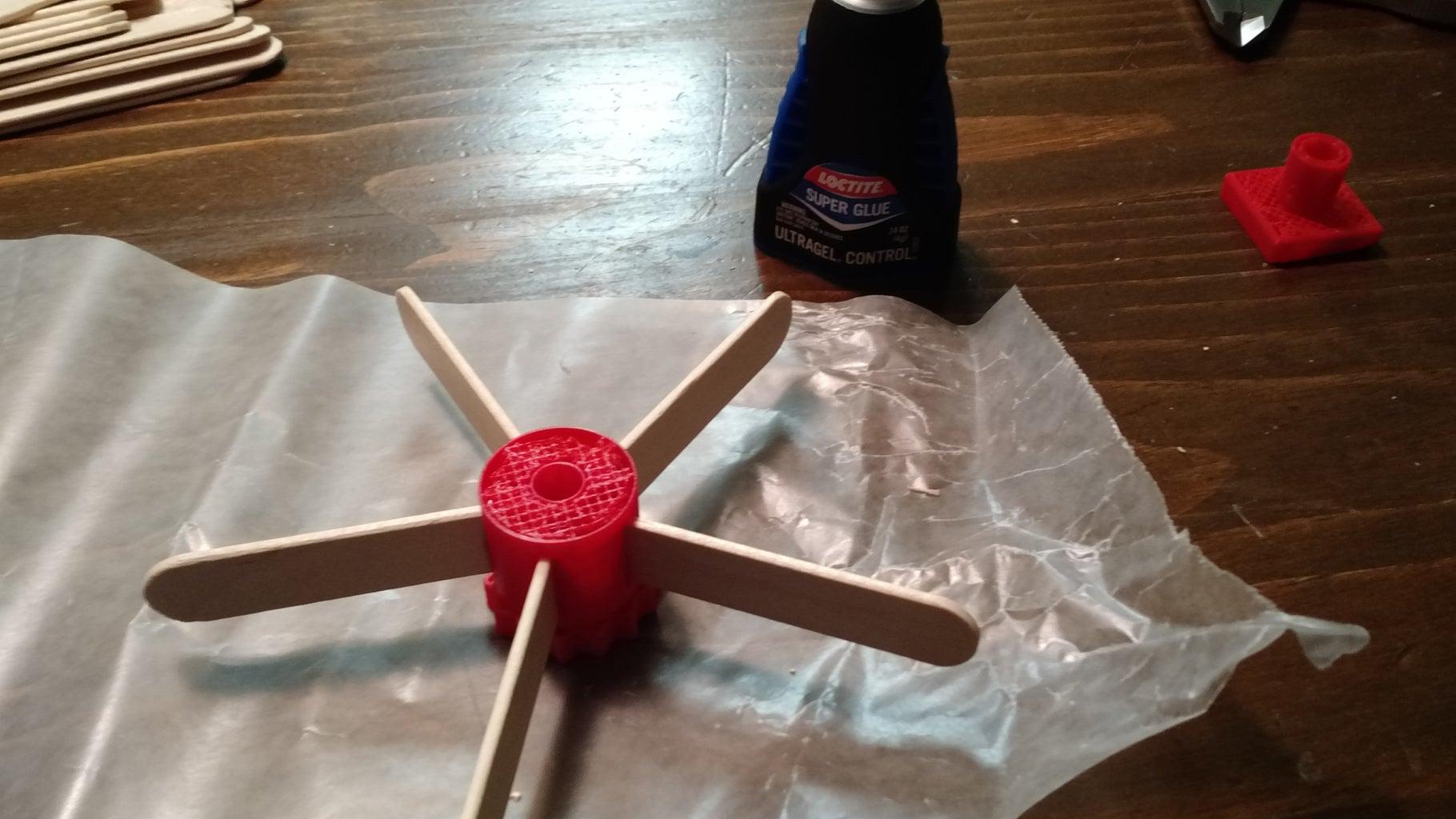 Windmill Creation