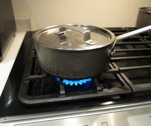 Now You're Cooking With Thermodynamics
