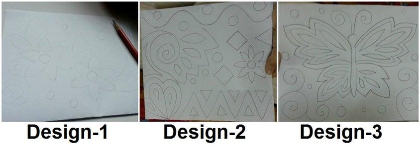 Select a Design