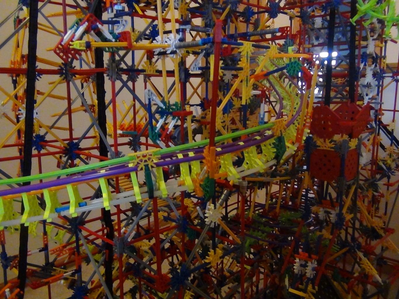 Coaster Track
