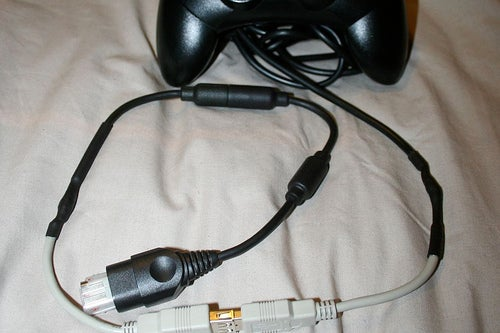 X-Box Controller Modification to Work on PC/Mac