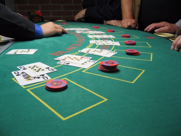 When To Increase Your Bet In Blackjack
