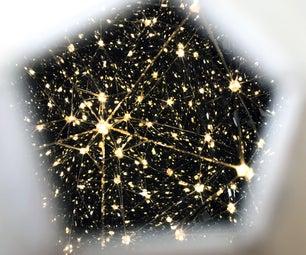 银河在你手中!无限镜子星星2.0