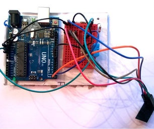 Wireless Temperature and Humidity Monitor With ESP8266
