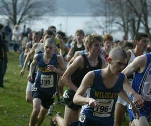 How to Train to Be a Cross-Country Runner