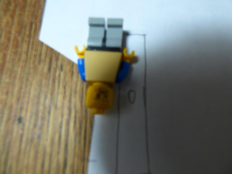 Step 4: Deacon's Stole
