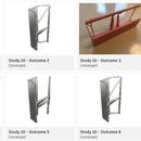 IPhoneX Stand_Exploring Generative Design With Fusion 360