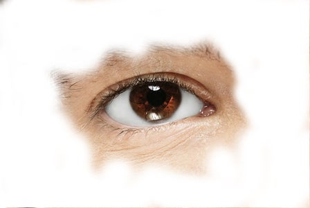 Make Tom Riddle's Eyes