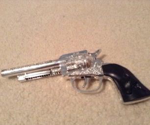 The Sheriffs Gun