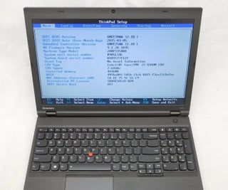 Laptop on a Budget: a Low-cost Powerhouse Option (Two Internal Drives, Lenovo Based)