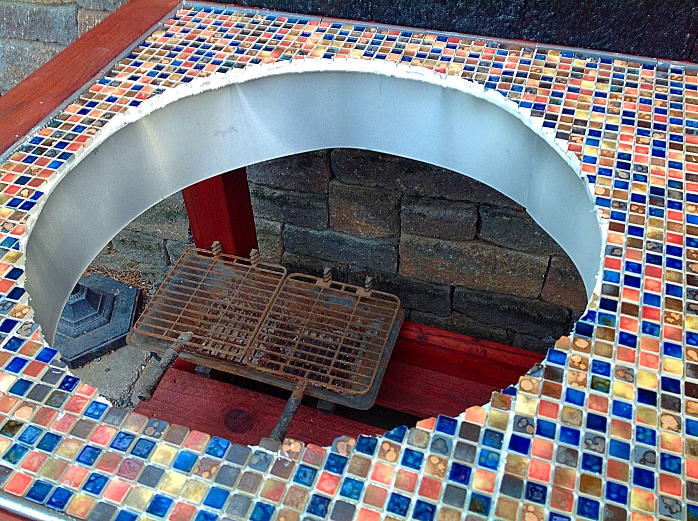 Tile & Brick