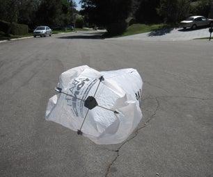 The 10-Cent Kite