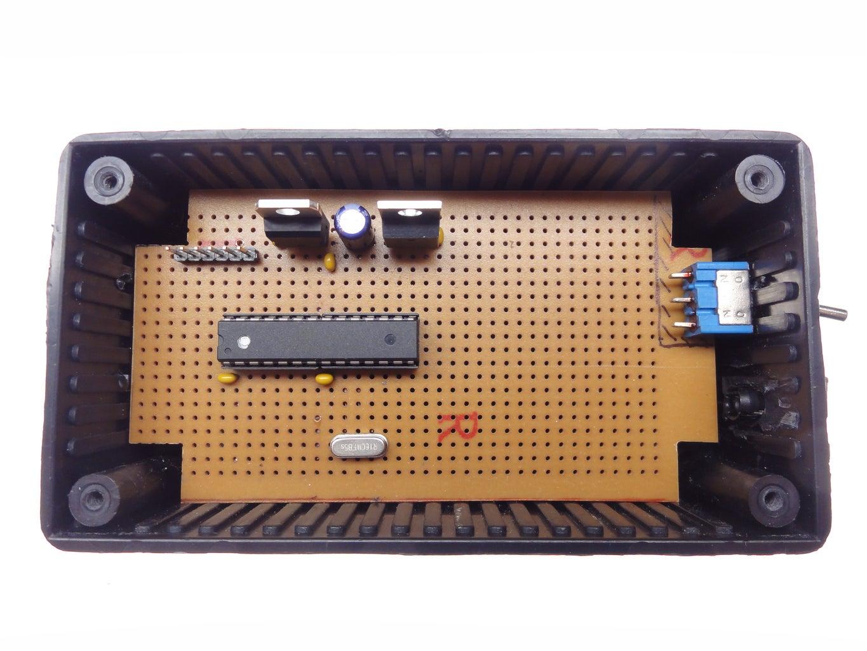 Sensor Connector
