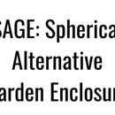 SAGE: Spherical Alternative Garden Enclosure