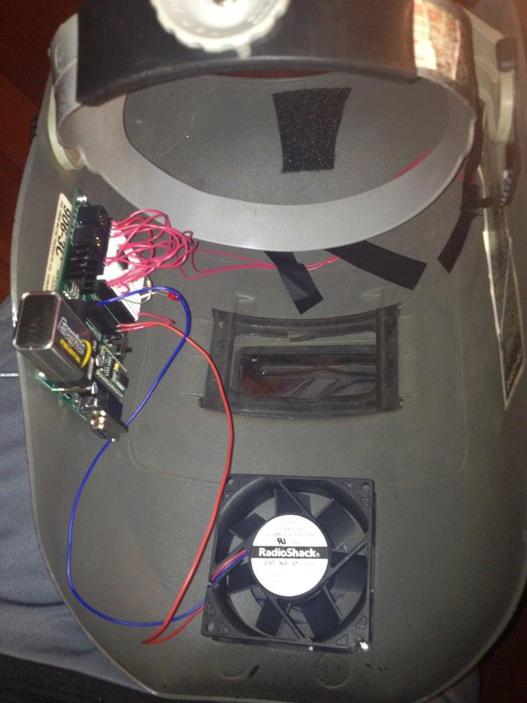Secure Wiring