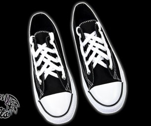 #3 Awesome Ways to Tie Your Laces of the Shoes