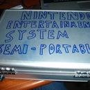 (Semi) Portable NES