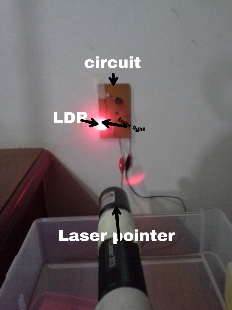 Place the Circuit
