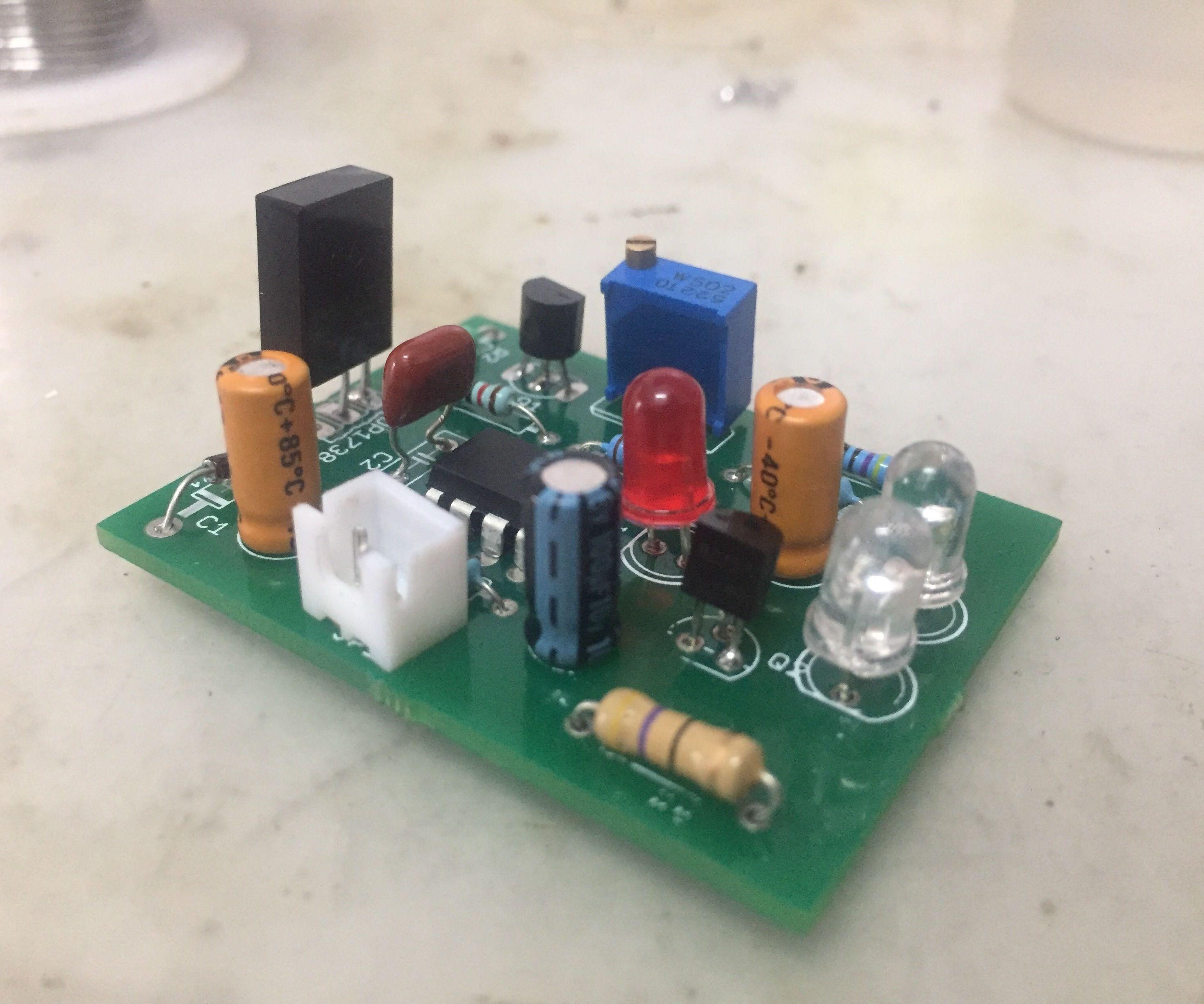 IR Remote Extender (Part-2)