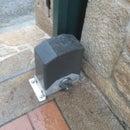 Repair Automatic Door