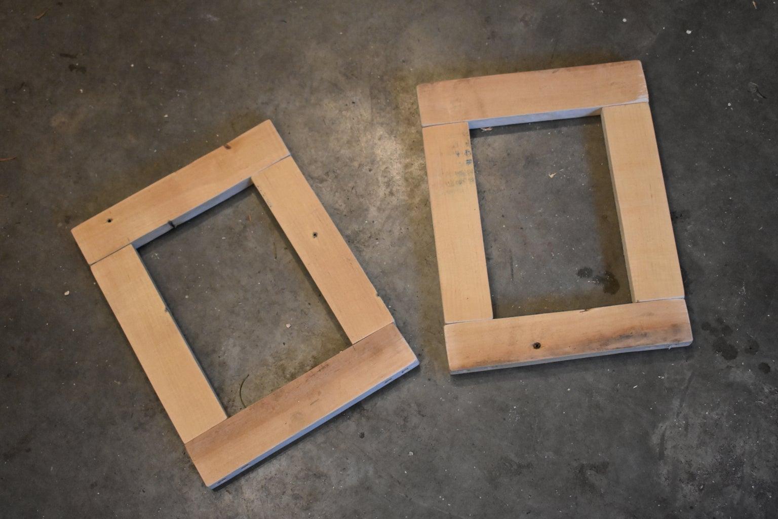 Build - Deckle
