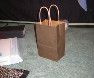 The Compact Reusable Lunch Bag