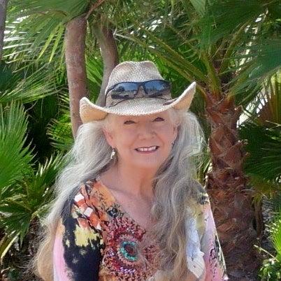 Author Spotlight: Bajablue