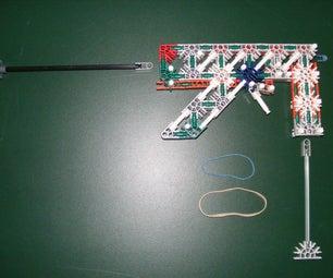 Skill Master Guns