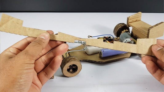 Make Body Parts