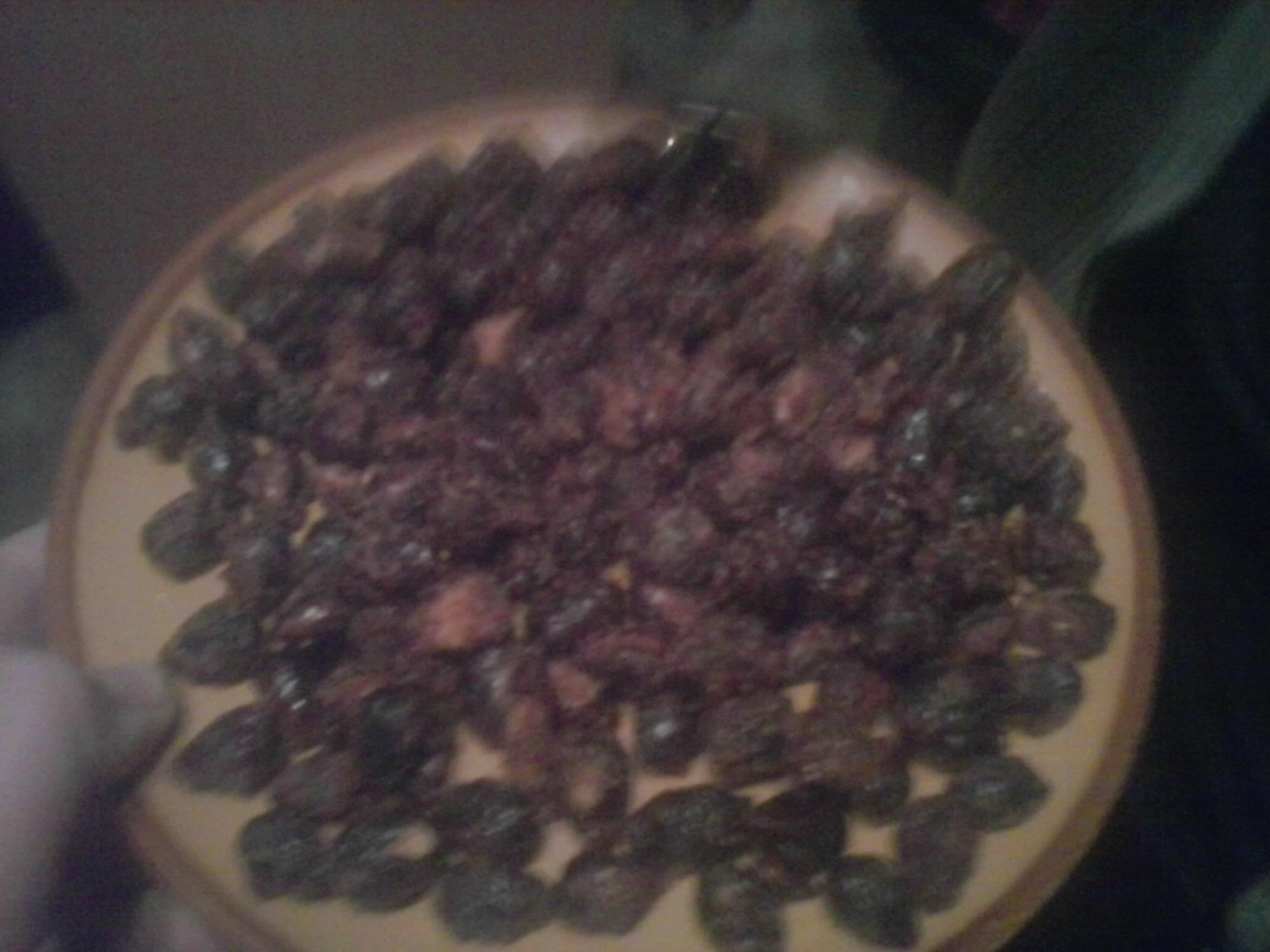 Caramel hazelnuts