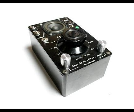 Fizzle Loop Synth - 555 Timer