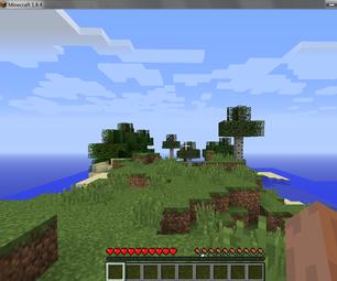 Minecraft Pe Download Apk