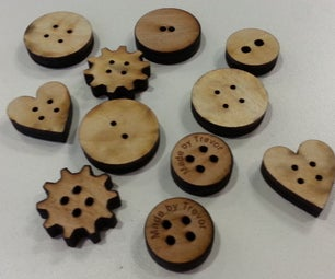 How to Make Custom Buttons for Clothes