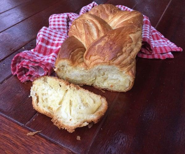 Croissant Loaf!