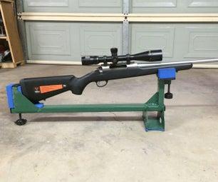Shooting Gun Rest