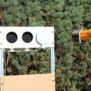 Nerf Biathalon Target