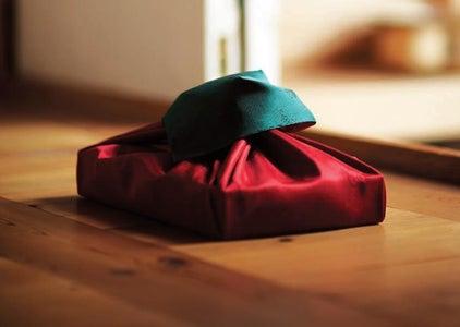 Bojagi for Planner Gift