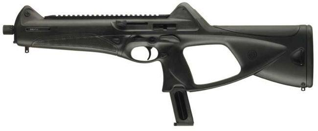 Knex Beretta MX4 SMG: INSTRUCTIONS