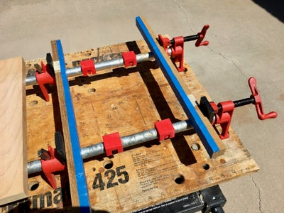 Pipe Clamp Spacers