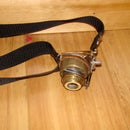 my steampunk monocle
