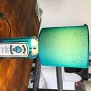 Bombay Lamp