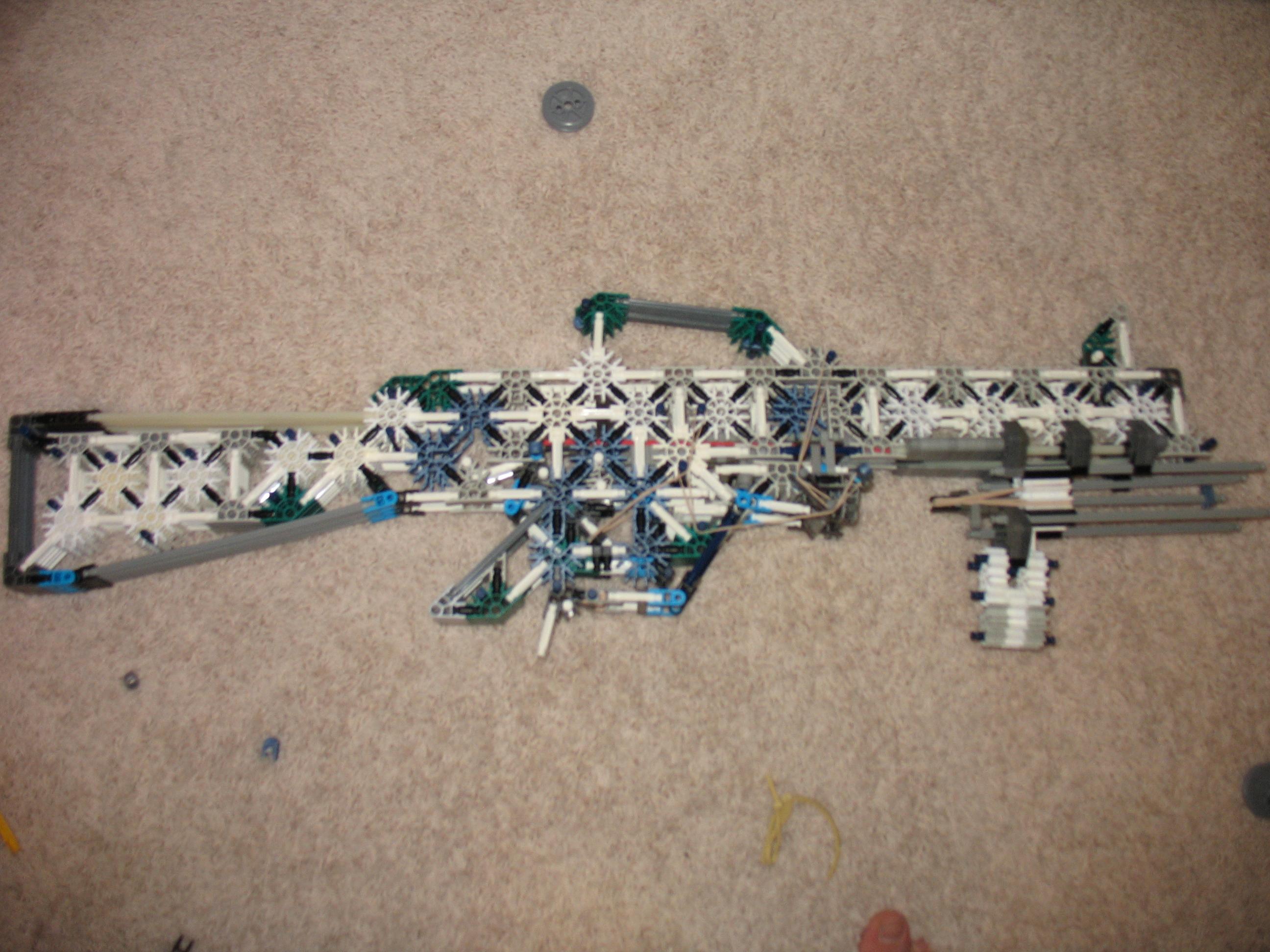 Heckler&Colt G16A2