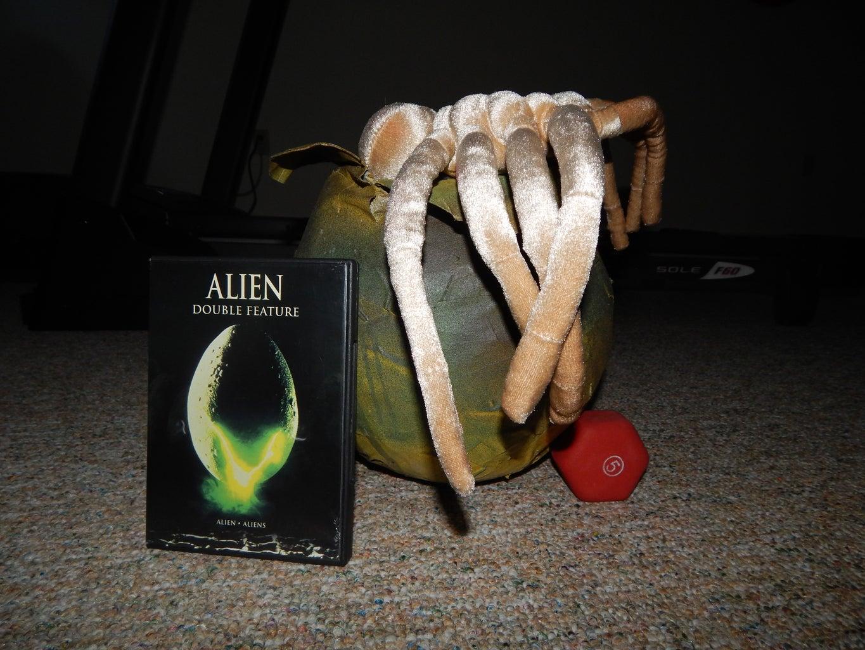 Alien: the Alien Egg