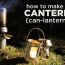 How to make a Cantern™