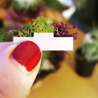 Wearable Herb Garden