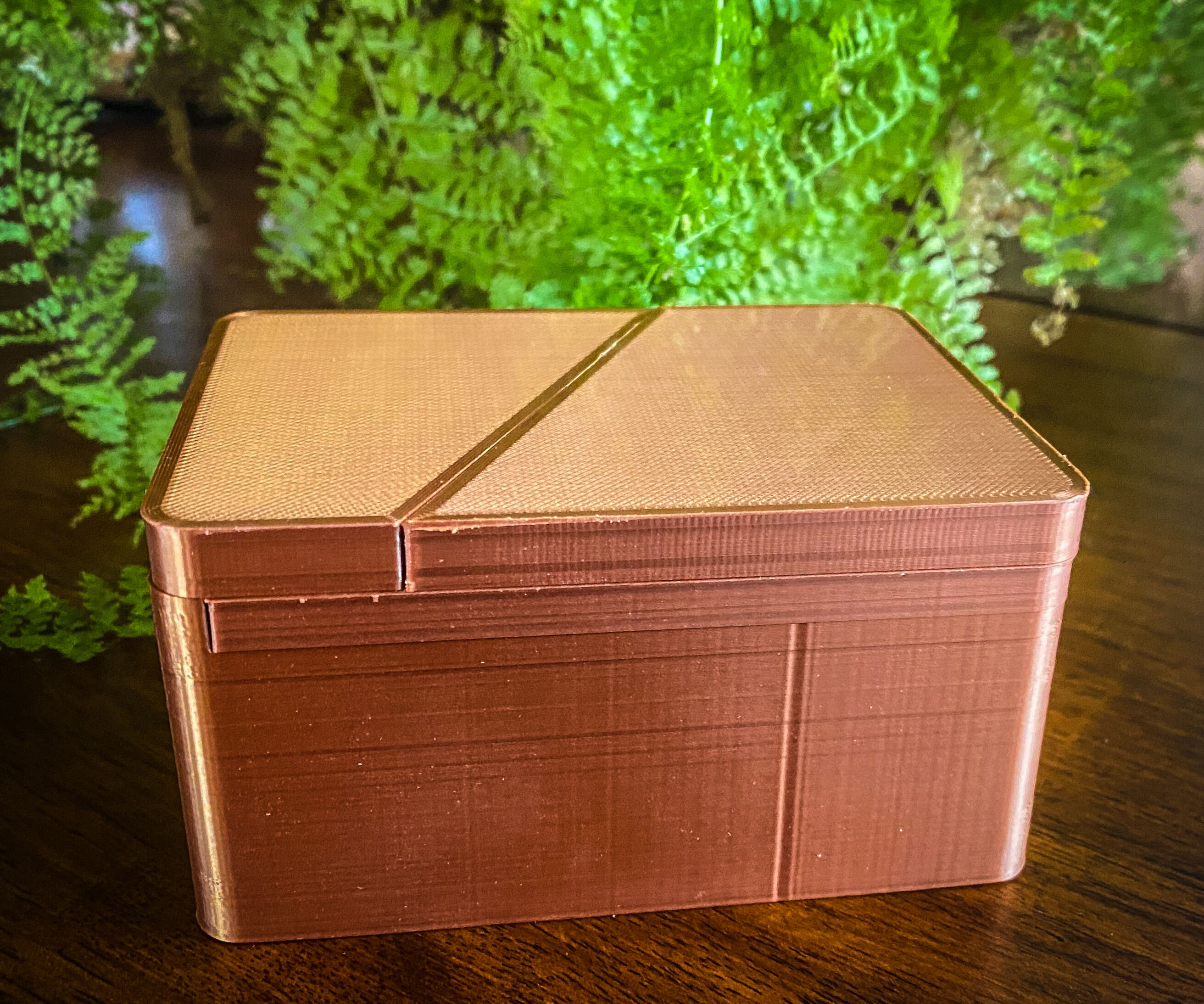 Puzzle Box (Unibox) - 3D Print